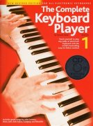 The Complete Keyboard Player: Book 1 + CD