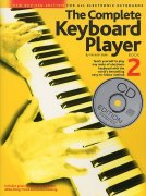The Complete Keyboard Player: Book 2 + CD