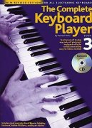 The Complete Keyboard Player: Book 3 + CD