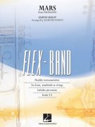 FLEX-BAND - MARS (from The Planets) / partitura + party