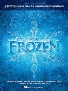 Frozen - Ledové království: Music From The Motion Picture Soundtrack (PVG)