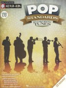 Jazz Play-Along Volume 172: Pop Standards + CD