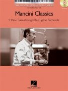 The Eugénie Rocherolle Series: Mancini Classics + CD