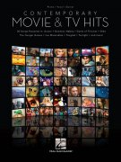 Contemporary Movie & TV Hits - PVG