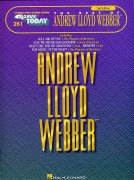 E-Z Play Today 261: The Best Of Andrew Lloyd Webber