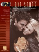 Piano Duet Play-Along Volume 26: Love Songs + CD