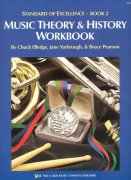 Standard of Excellence 2 - Music Theory & History Workbook