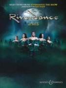 Selections From Riverdance - The Show - klavír
