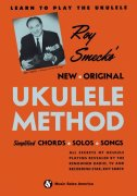 Roy Smeck's New Original UKULELE METHOD / melodie + tabulatura