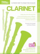 Playing With Scales: Clarinet Level 1 (Book/Download)