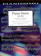 Piano Duets - 50 Original Pieces from 3 Centuries