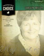 Composer's Choice: Carolyn Miller - klavír