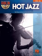 VIOLIN PLAY-ALONG 36 - HOT JAZZ + CD