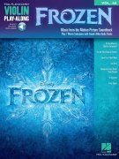 Violin Play-Along Volume 48: Frozen
