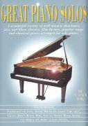 Great Piano Solos - The Platinum Book