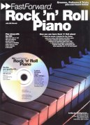 FAST FORWARD - ROCK' N' ROLL PIANO + CD
