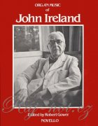 The Organ Music Of John Ireland