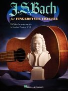 J.S. Bach For Fingerstyle Ukulele