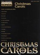 Essential Songs: Christmas Carols - PVG