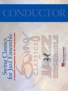 Swing Classics for Jazz Ensemble – conductor