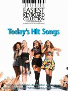 Easiest Keyboard Collection: Today's Hit Songs