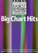 Easiest Keyboard Collection: Big Chart Hits