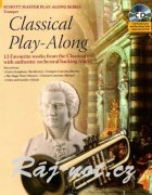 Classical Play-Along + CD - 12 favourite works from the Classica - trubka