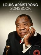 The Louis Armstrong Songbook (Book/CD) - PVG