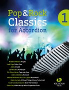 Pop Rock Classics for Accordion Band 1 - Waldemar Lang