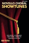 Novello Choral Pops: Showtunes