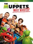 The Muppets Most Wanted: Music From The Motion Picture Soundtrack PVG