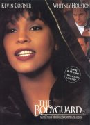 Whitney Houston - The BODYGUARD (music from the movie) - piano/vocal/guitar
