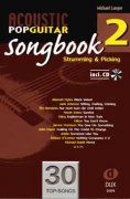 Acoustic Pop Guitar Songbook 2 + CD