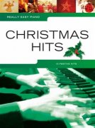 Really Easy Piano: Christmas Hits