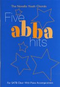 The Novello Youth Chorals: Five Abba Hits (SATB)