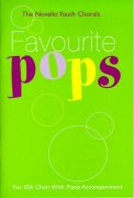 The Novello Youth Chorals: Favourite Pops (SSA)