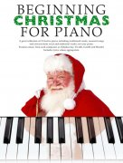 Beginning Christmas For Piano PVG