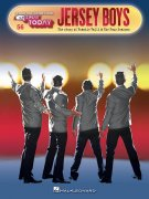 E-Z Play Today Volume 56: Jersey Boys