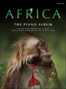 Africa: The Piano Album - Sarah Class