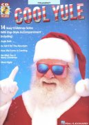 COOL YULE - 14 Easy Christmas Solos + CD / trumpeta