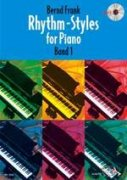 Rhythm-Styles for Piano 1 - Bernd Frank