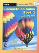 Music for Life - Competition Solos 2 + CD // tuba
