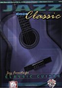 Jazz Goes Classic: Jazzy Favorites For Classic Guitar