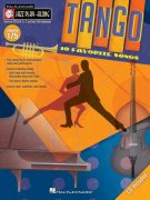 Jazz Play Along 175 - TANGO (10 favorites songs) + CD