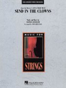 Send in the Clowns - Music for Strings / partitura + party