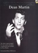 You're The Voice - DEAN MARTIN + CD