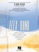 FLEX-BAND -  I See You (theme from Avatar) (grade 2-3) / partitura + party