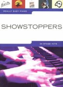 Really Easy Piano - SHOWSTOPPERS (24 stage hits)