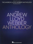 Andrew Lloyd Webber Anthology - PVG