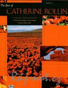 The Best of Catherine Rollin, book 1 / klavír